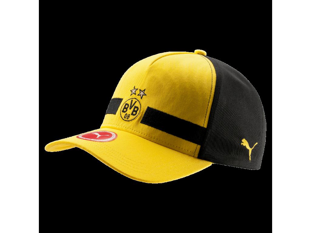 Kšiltovka Puma Borussia Dortmund