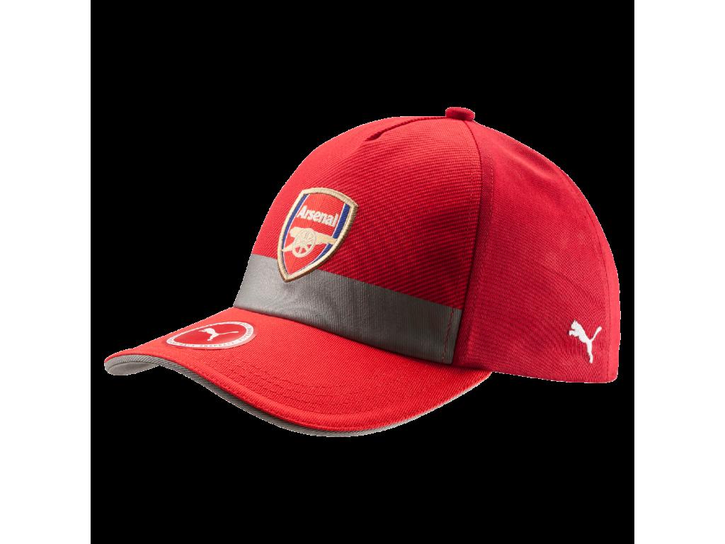 Kšiltovka Puma Arsenal FC