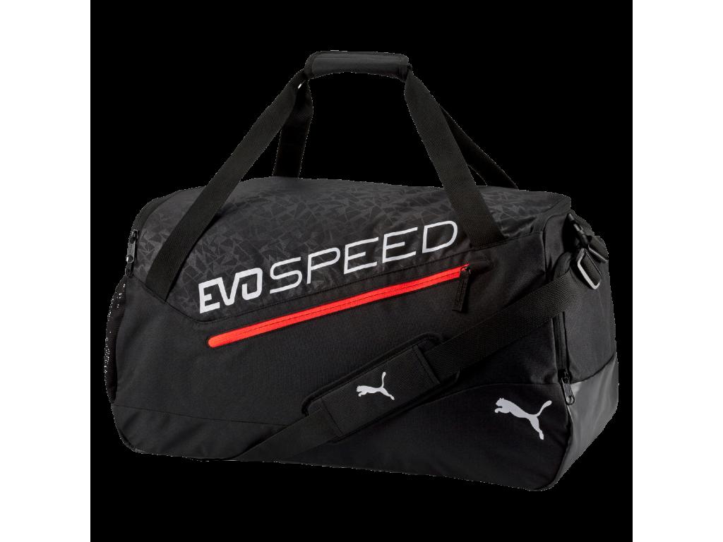 Fotbalová taška Puma evoSPEED Medium
