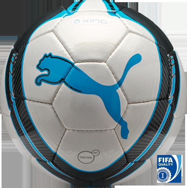 Fotbalový míč Puma King