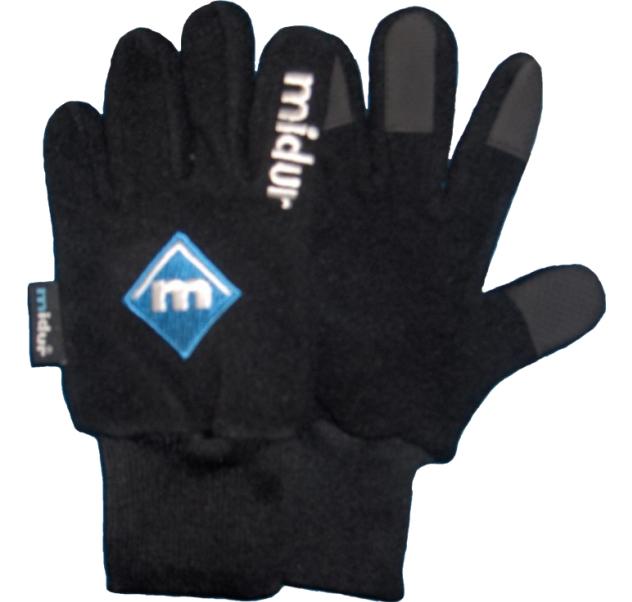 Zimní hráčské rukavice Midur