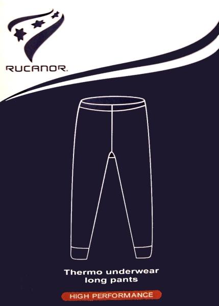 Termo kalhoty Rucanor