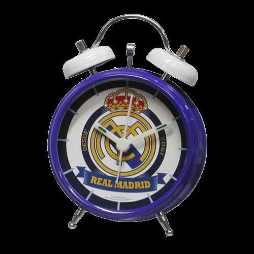 Stolní budík Real Madrid FC