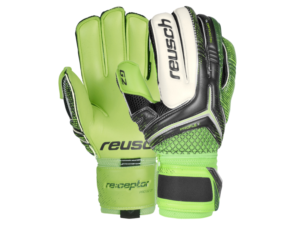 Brankářské rukavice Reusch Re:Ceptor Pro G2 Ortho-Tec