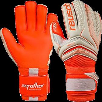 Brankářské rukavice Reusch Serathor Pro G2 Evolution