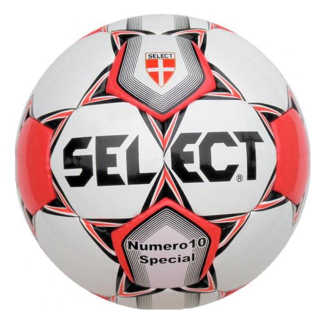 Fotbalový míč Select Numero 10 Special