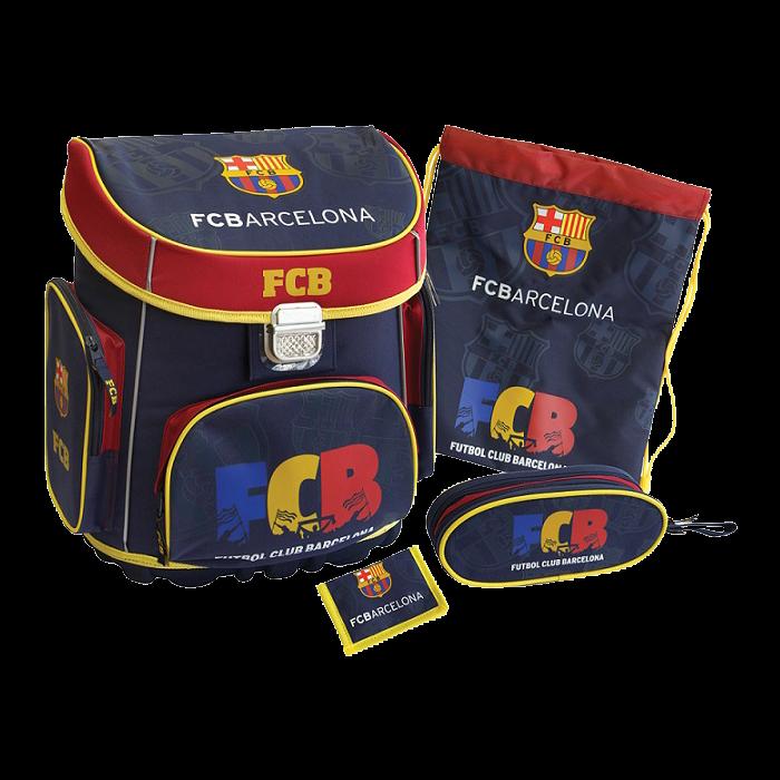 Školní set FC Barcelona