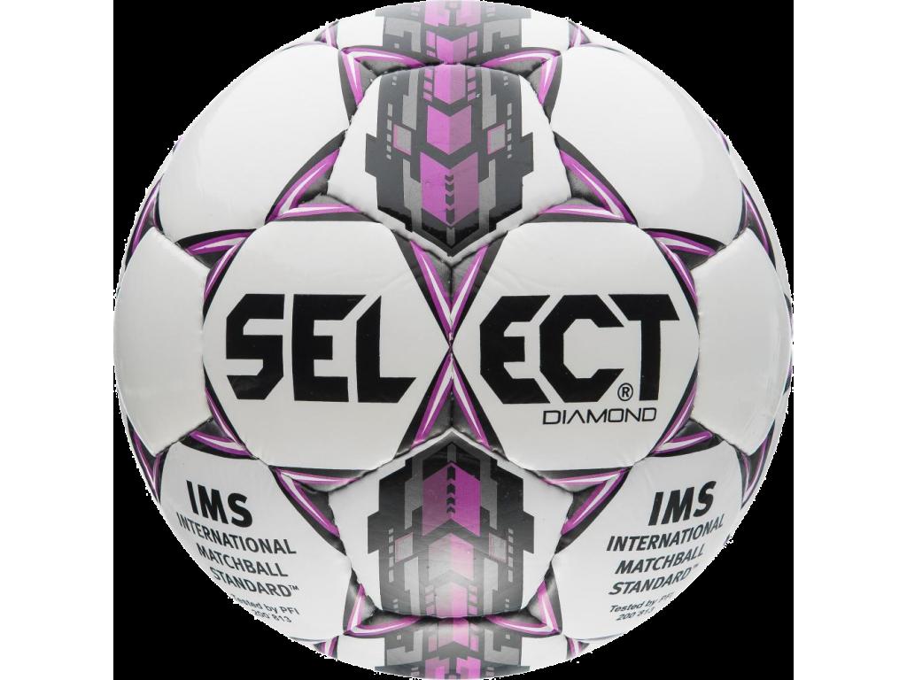 Fotbalový míč Select Diamond