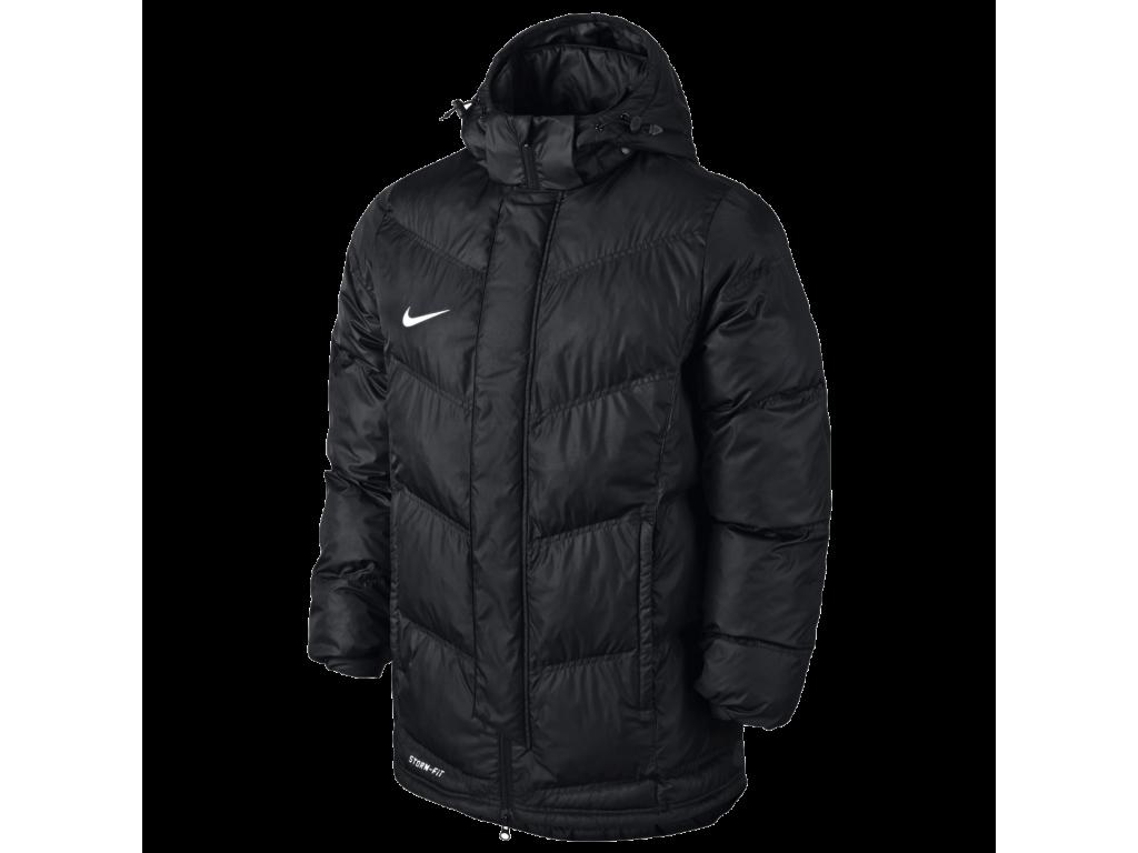 Dětská zimní bunda Nike Team - 6 ks