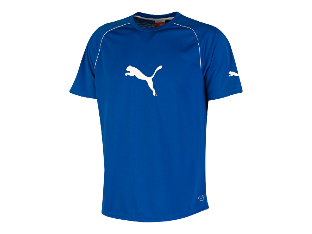 Dětský tréninkový dres Puma Ringer Jersey