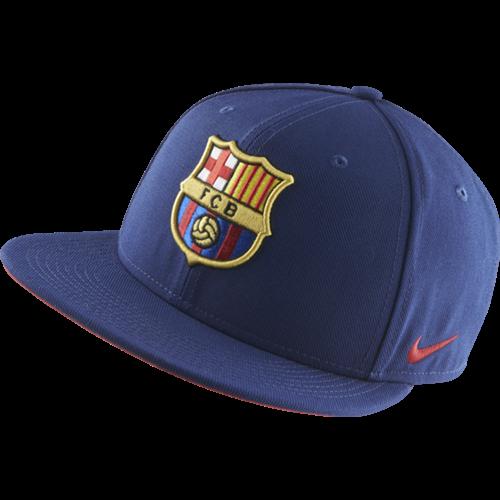 Kšiltovka Nike FC Barcelona Core