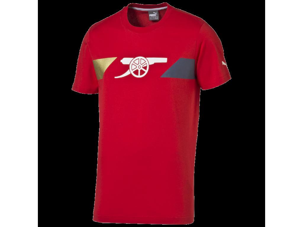 Tričko Puma Arsenal FC Cannon