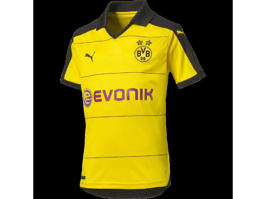 Dres Puma Borussia Dortmund domácí 2015/2016