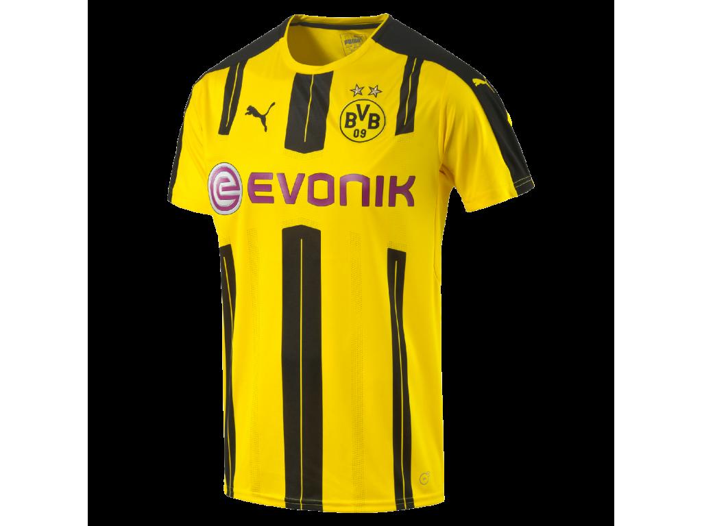 Dres Puma Borussia Dortmund domácí 2016/2017