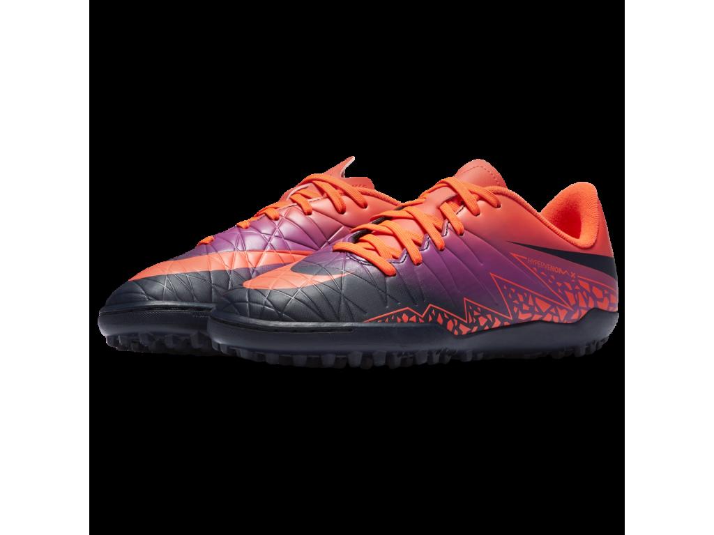 Dětské kopačky Nike Hypervenom Phelon II TF