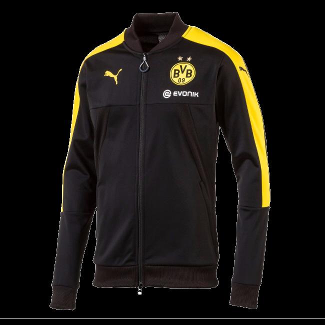 Tréninková bunda Puma Borussia Dortmund Stadium