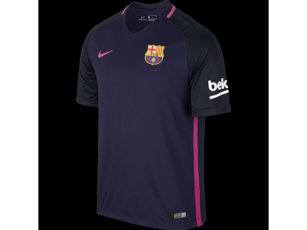 Dres Nike FC Barcelona venkovní 2016/2017