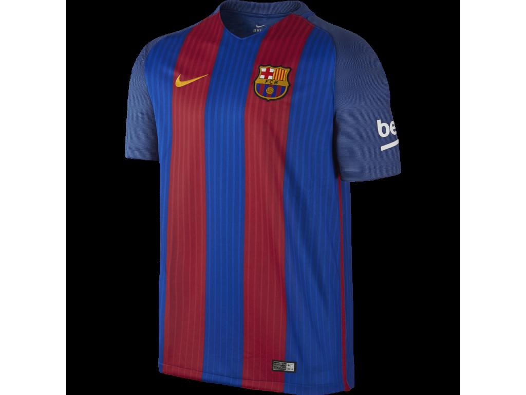 Dres Nike FC Barcelona domácí 2016/2017