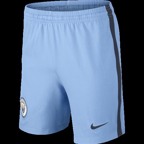 Dětské trenýrky Nike Manchester City FC domácí 2016/2017