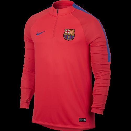 Mikina Nike FC Barcelona Drill