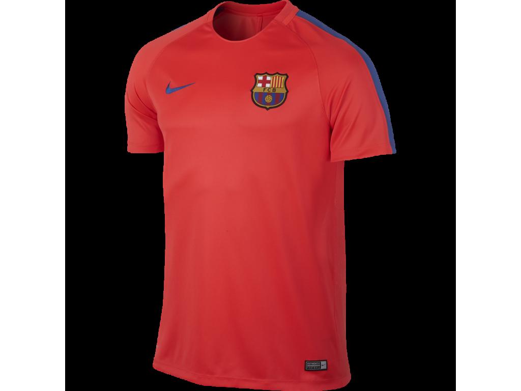 Tréninkový dres Nike FC Barcelona 2016/2017