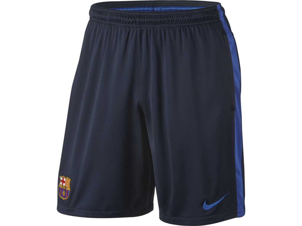 Tréninkové trenýrky Nike FC Barcelona 2016/2017