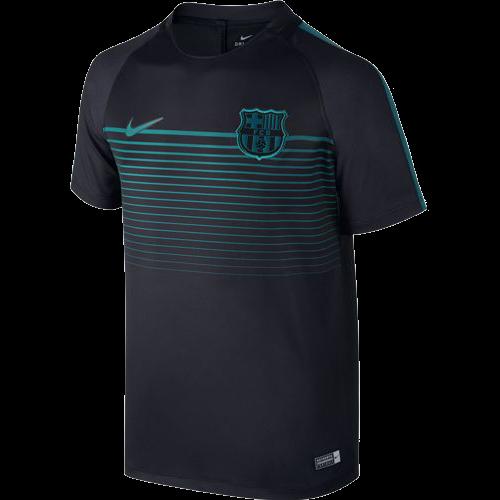 Dětský tréninkový dres Nike FC Barcelona