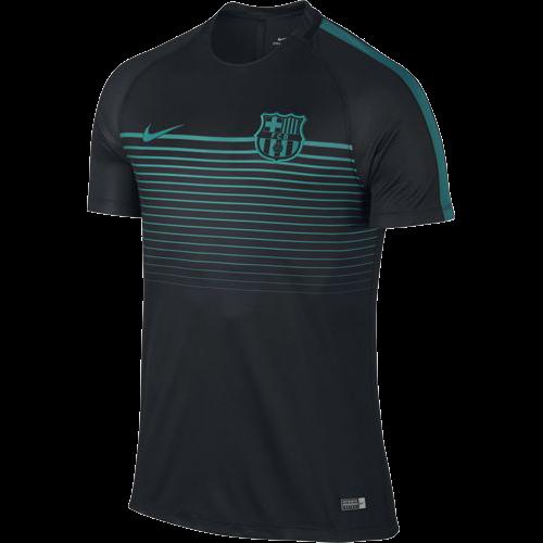 Tréninkový dres Nike FC Barcelona