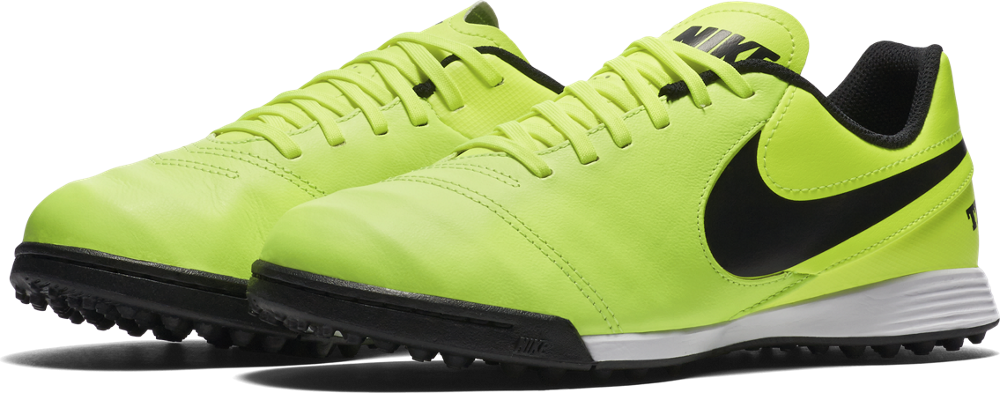 Dětské kopačky Nike Tiempo Legend VI TF