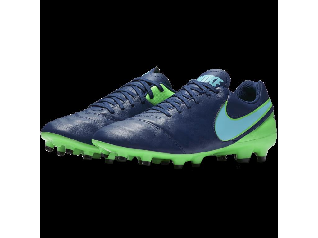 Kopačky Nike Tiempo Genio Leather II FG
