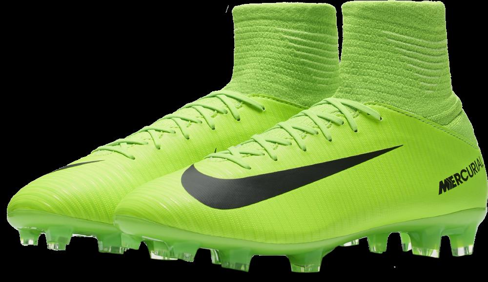 Dětské kopačky Nike Mercurial Superfly V FG