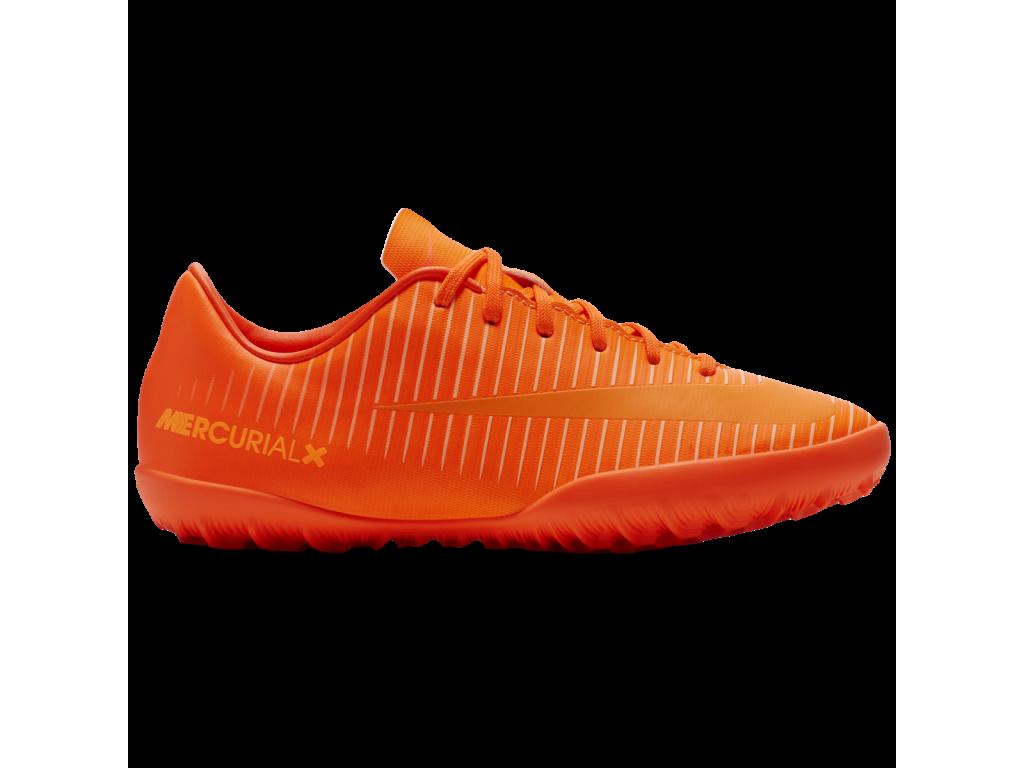 Dětské kopačky Nike MercurialX Vapor XI TF