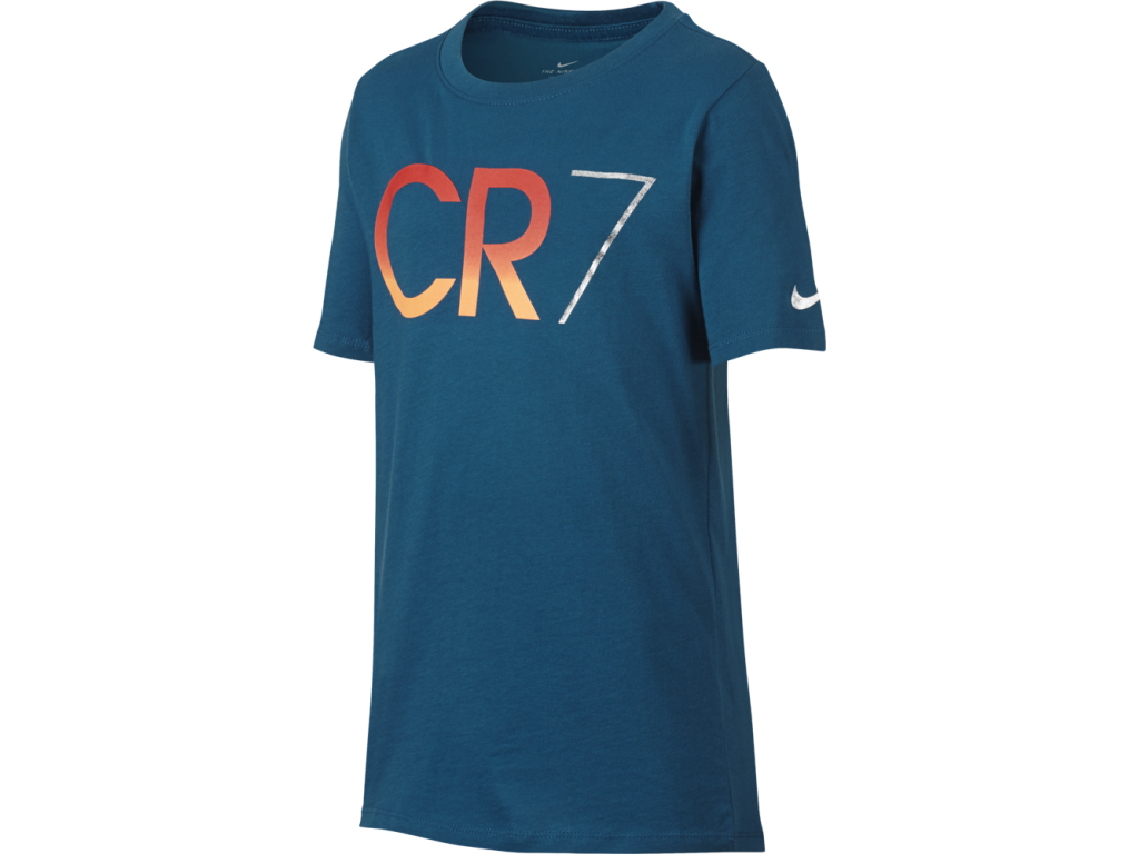 Dětské triko Nike CR7 Cristiano Ronaldo