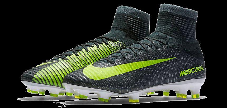 Kopačky Nike Mercurial Superfly V CR7 FG