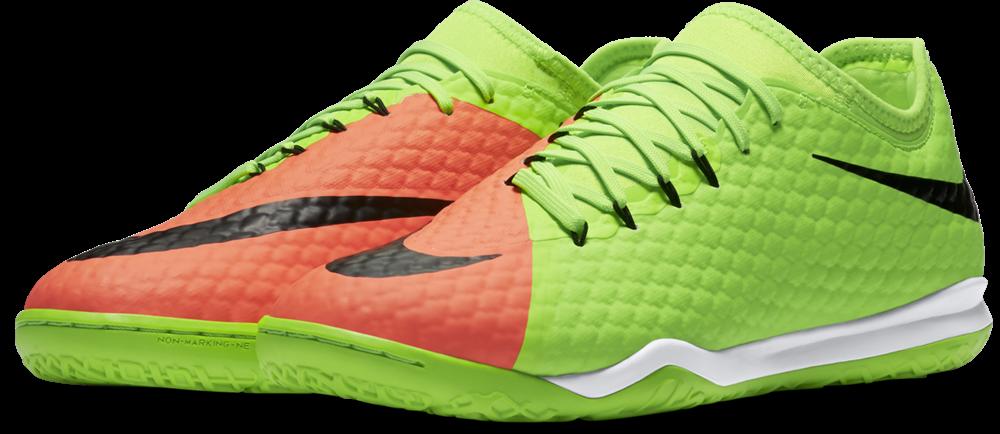 Sálové kopačky Nike HypervenomX Finale II IC