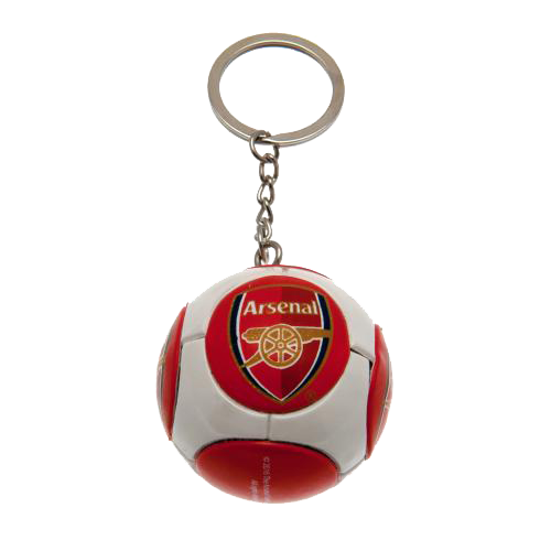 Klíčenka Arsenal FC míč