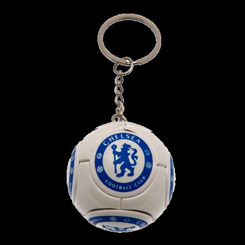 Klíčenka Chelsea FC míč