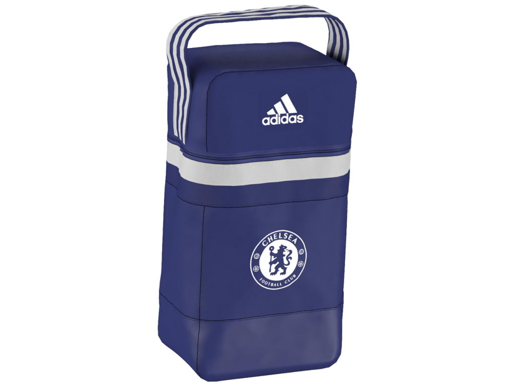 Taška na kopačky adidas Chelsea