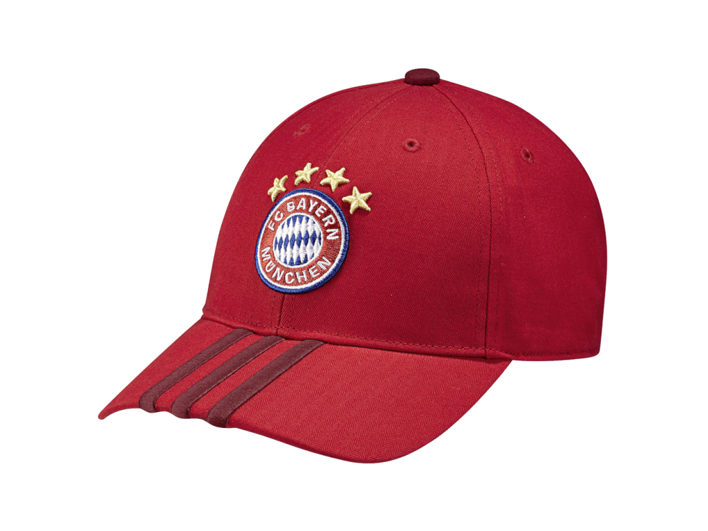 Kšiltovka adidas FC Bayern Mnichov