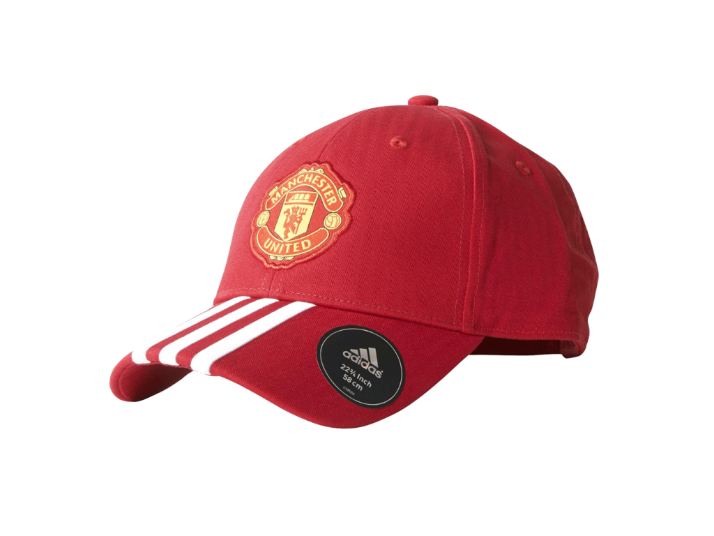Kšiltovka adidas Manchester United