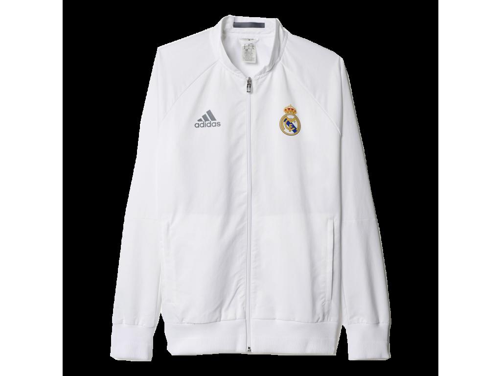 Bunda adidas Real Madrid Anthem