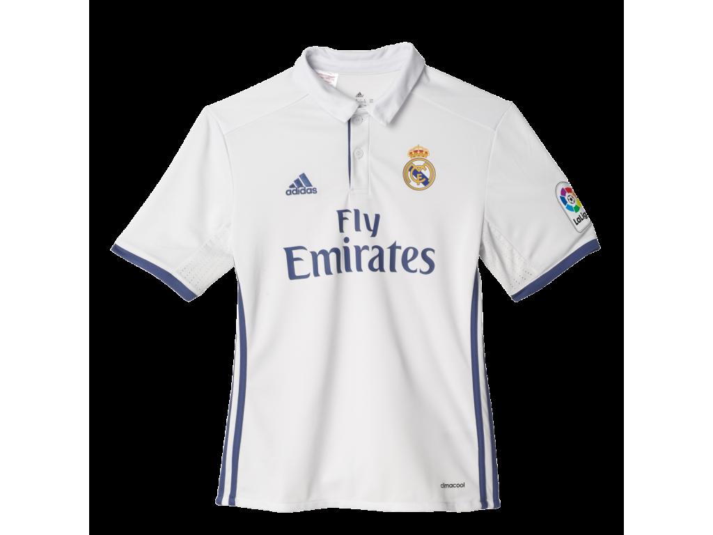 Dětský dres adidas Real Madrid domácí 2016/2017