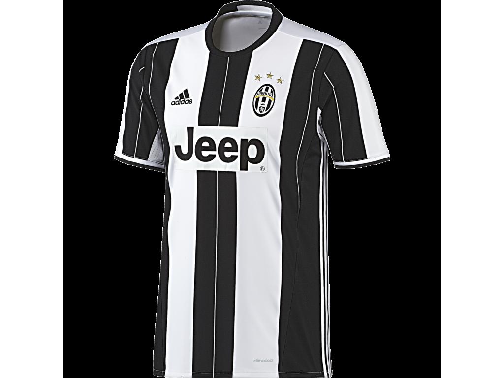 Dres adidas Juventus FC domácí 2016/2017