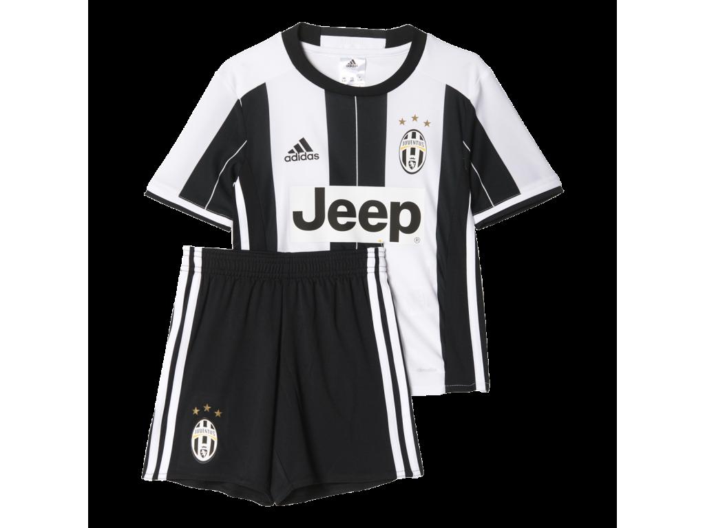 Dětský komplet adidas Juventus FC 2016/2017