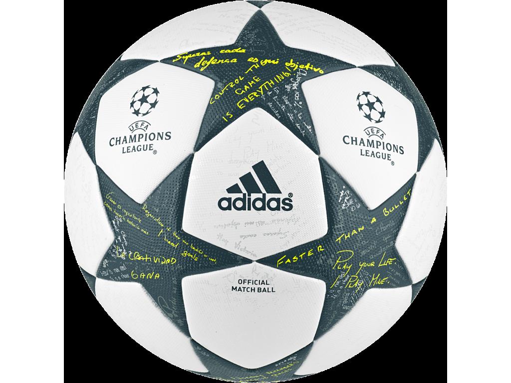 Fotbalový míč adidas Finale 16 OMB