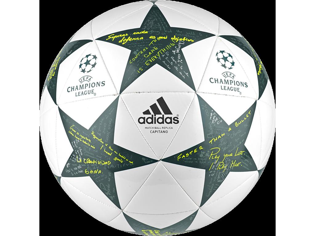Fotbalový míč adidas Finale 16 Capitano