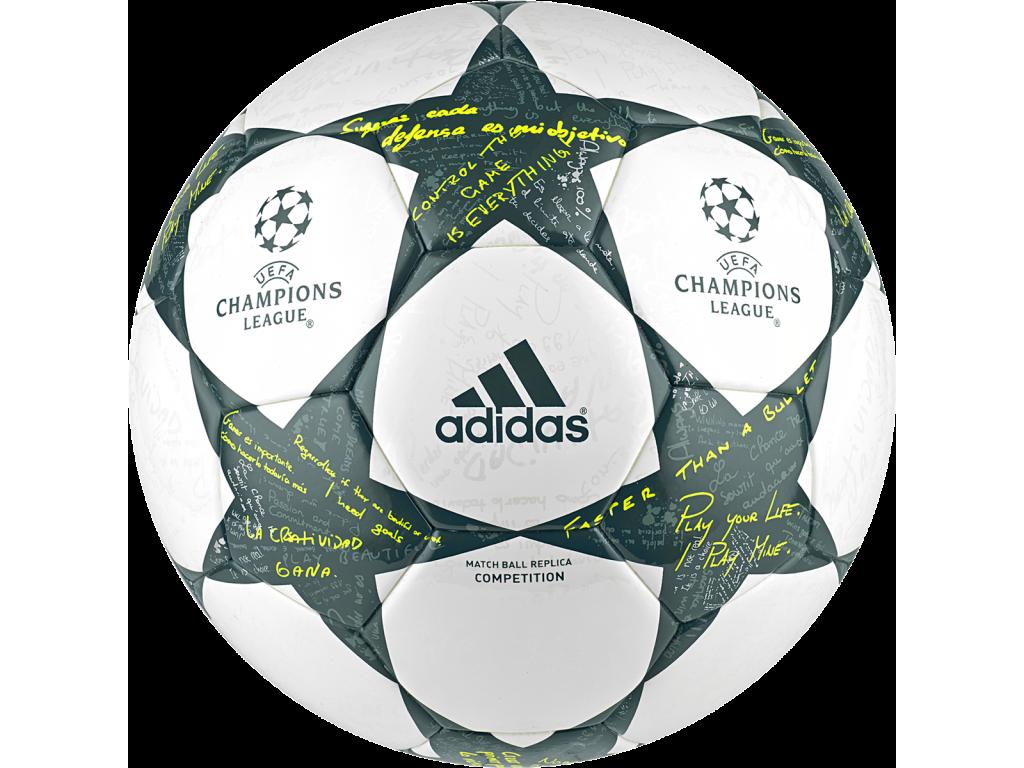 Fotbalový míč adidas Finale 16 Competition
