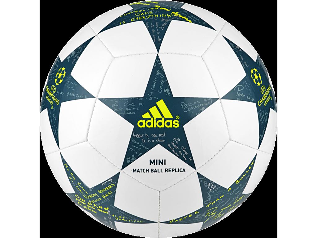 Mini míč adidas Finale 16