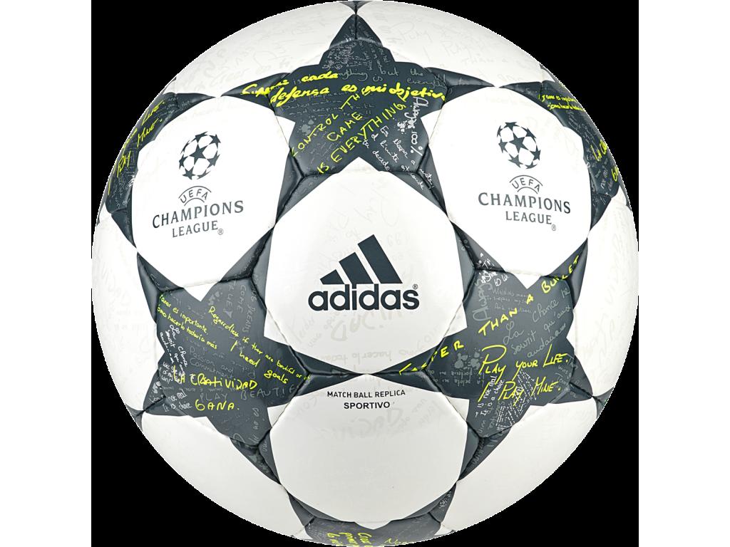 Fotbalový míč adidas Finale 16 Sportivo