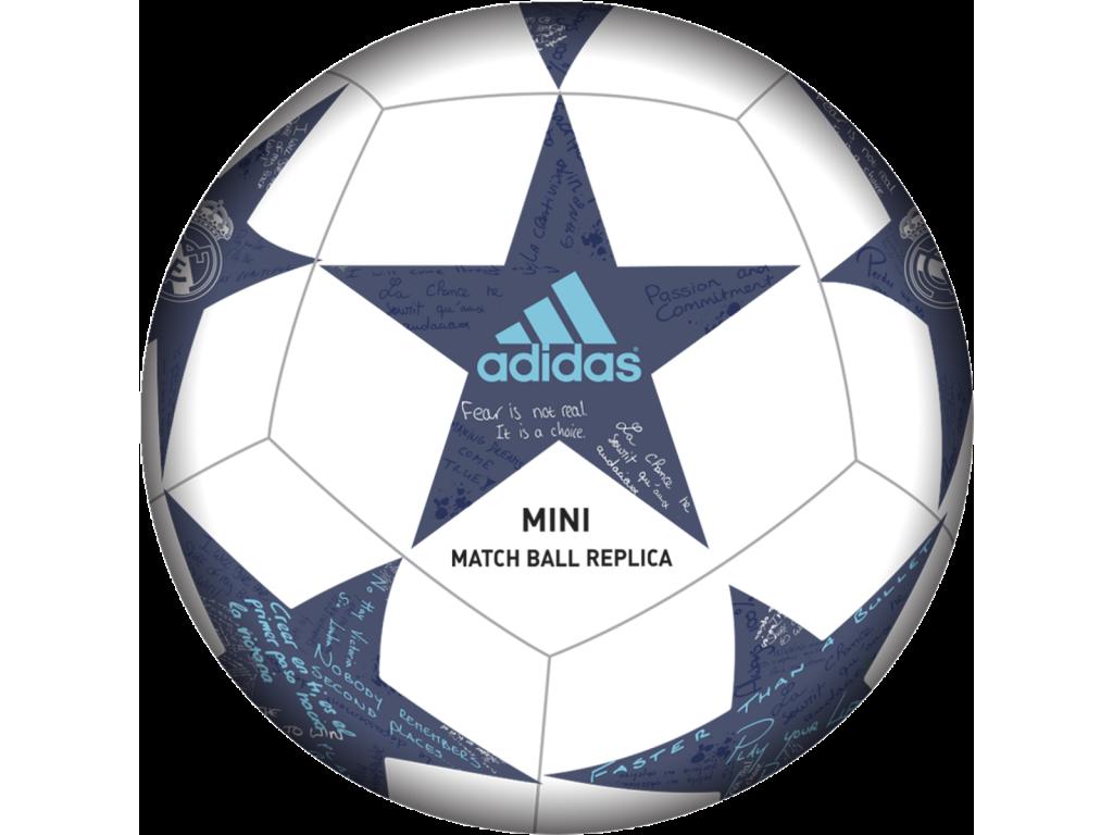 Mini míč adidas Finale 16 Real Madrid